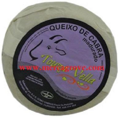 Queso de Cabra Gallego