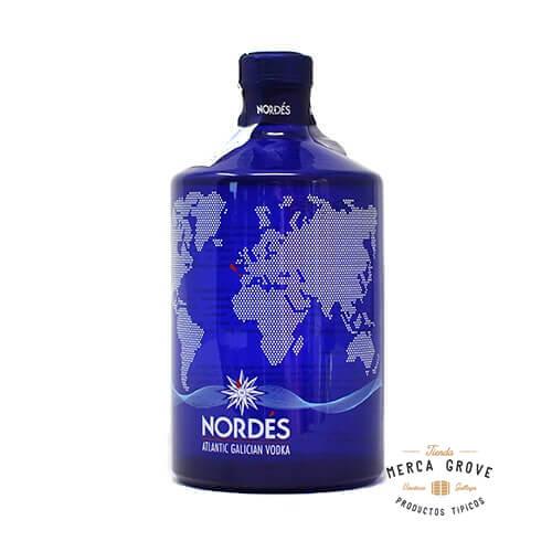 Nordes Vodka