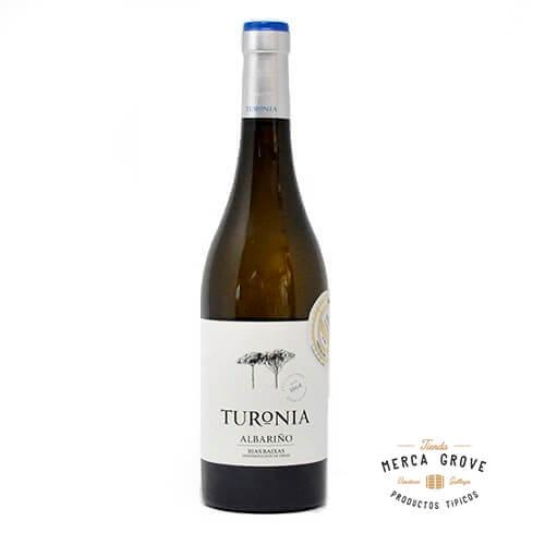 Turonia Albarino 2018