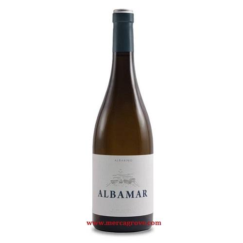 Albamar Albarino 2016