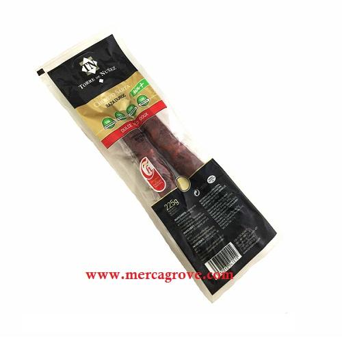 Chorizo Sarta Extra sin Picante