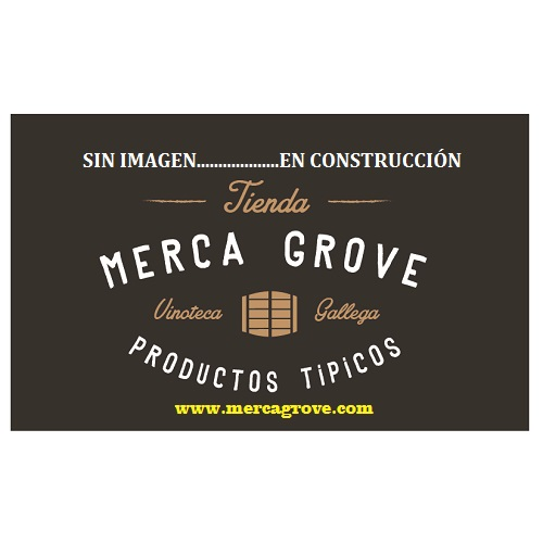 Logotipo Merca Grove