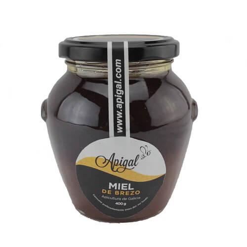 Brezo Honey APIGAL