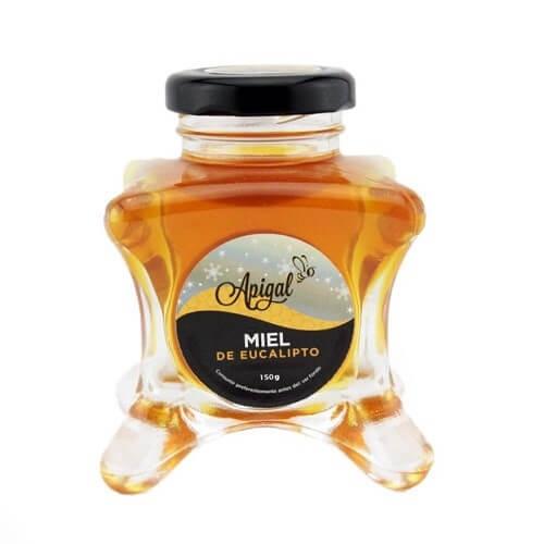 Miel de Eucalipto Gourmet Apigal 150 gr