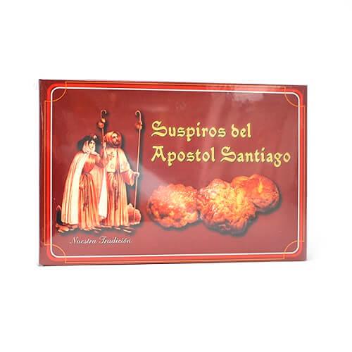 Suspiros del Apostol