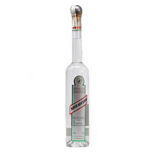Novo Seculo Orujo Blanco 0-50 cl