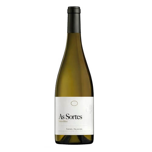 As Sortes Godello 2016