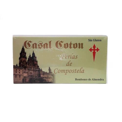 Perlas de Compostela Blancas