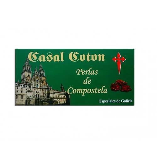 Perlas de Compostela Negras