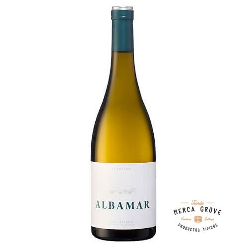 Albamar Albarino 2019